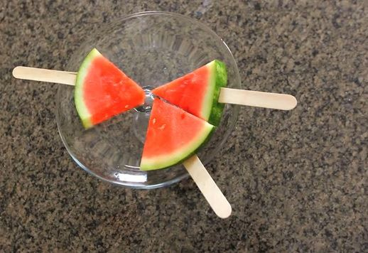 WaterMelonPopsicle