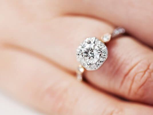 Engagement Ring Insurance: Have You Insured That Bling