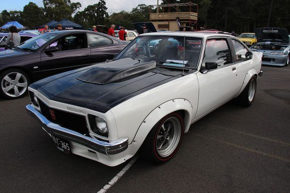 Most Popular Second Hand Cars In Australia Holden Torana