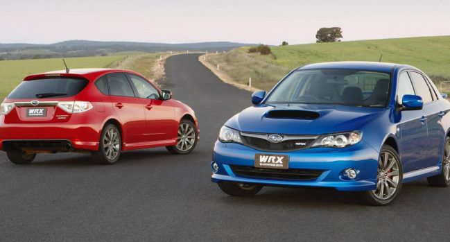 Most Popular Second Hand Cars In Australia