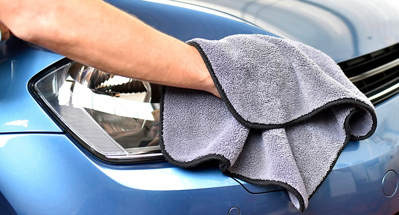 How to wash your car at home: 7 helpful tips | Simply Savvy