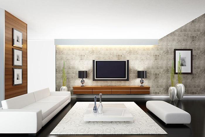 CleanLoungeRoom