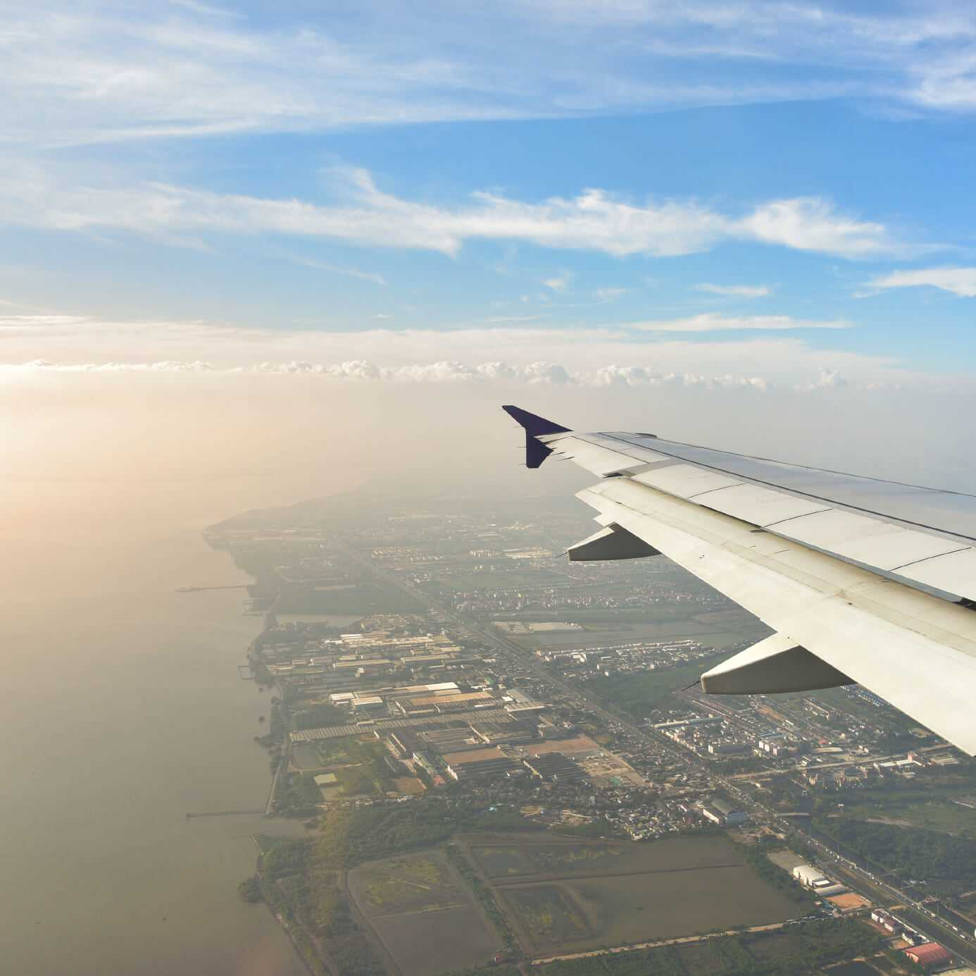 Tips for booking cheap flights budget direct blog for Cheap flights booking sites