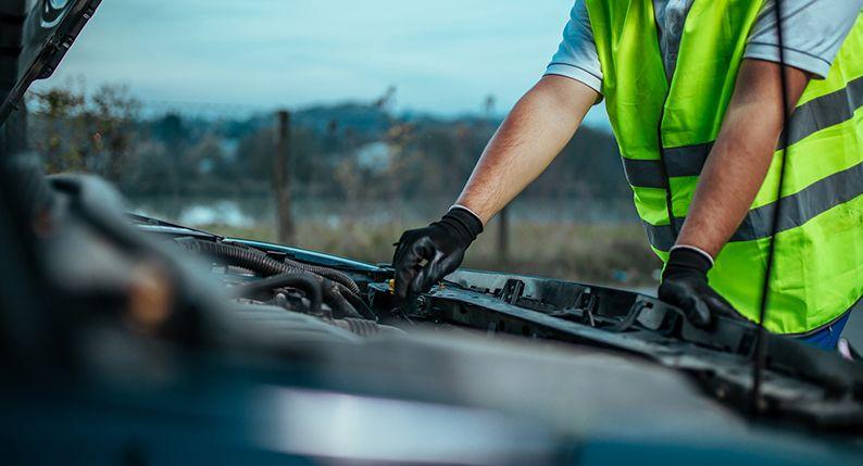 Car Maintenance: Mistakes