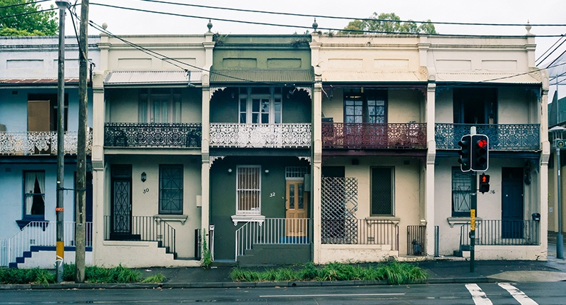 How Australian housing has changed over the years – Simply
