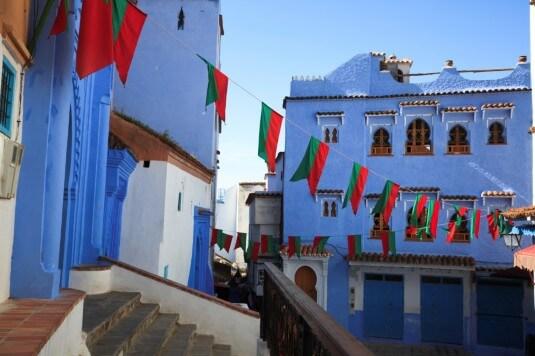 Morocco (3)
