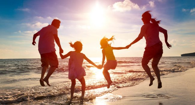 Top family holiday destinations