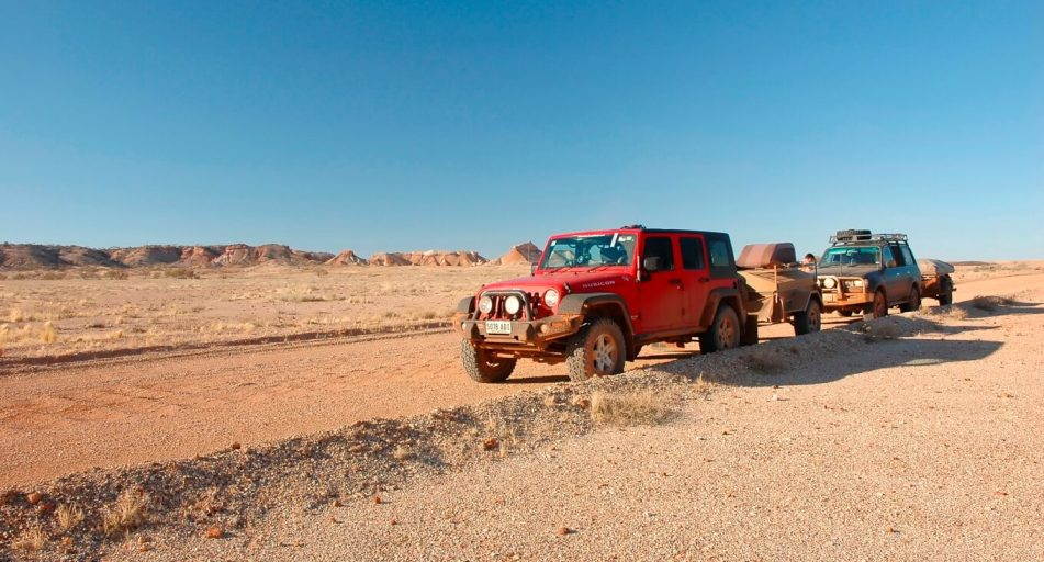 Adventure Vehicles 4wd And The Open Road Simply Savvy Budget Direct