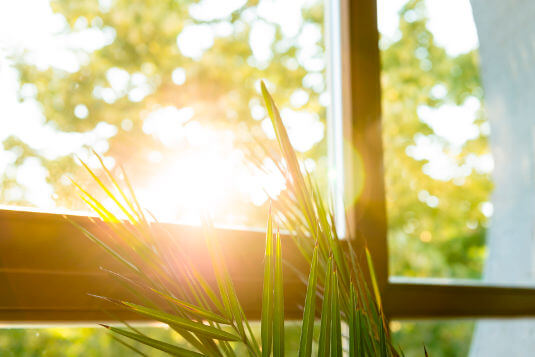 Window technology can save you a significant amount in cooling your home.