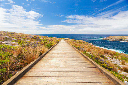 You may want to put picturesque Kangaroo Island on your bucket list of places to visit in Australia.