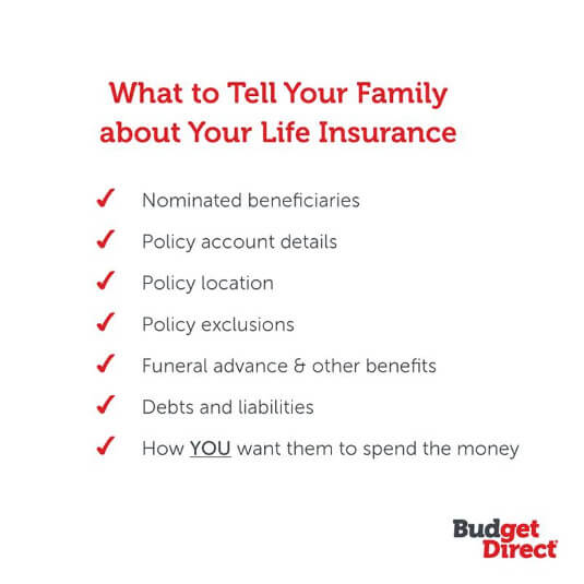 what-to-tell-your-family-about-yoru-life-insurance