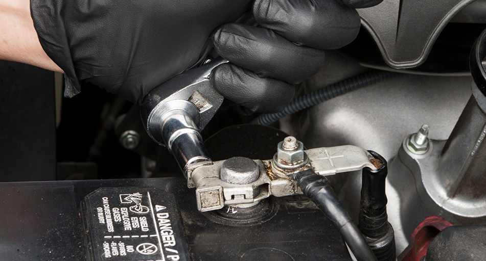 How to Change a Car Battery   Simply Savvy