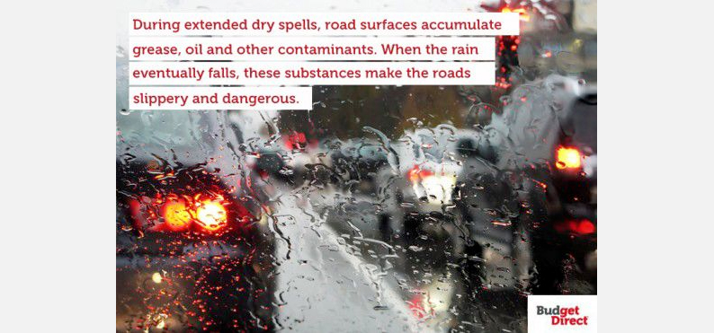 5 Common road hazards and how to deal with them