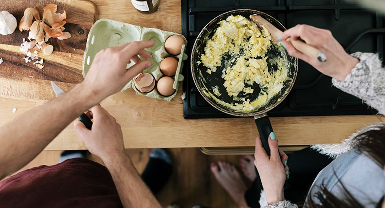 How to save money: Plan your meals