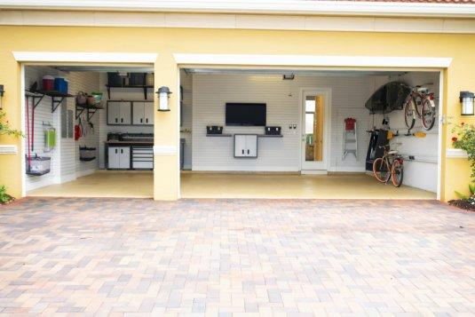 Extend or move estimate the cost of home extension for Garage extension cost estimate