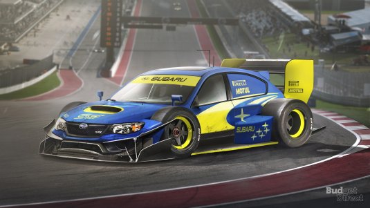 9 Everyday Cars Reimagined as F1 Cars – Simply Savvy | Budget Direct
