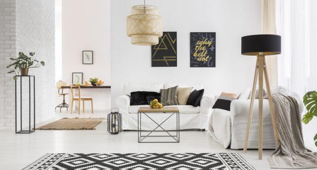City inspired interior designs
