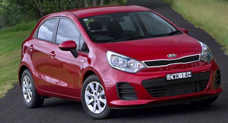 The Best First Cars In Australia Simply Savvy By Budget