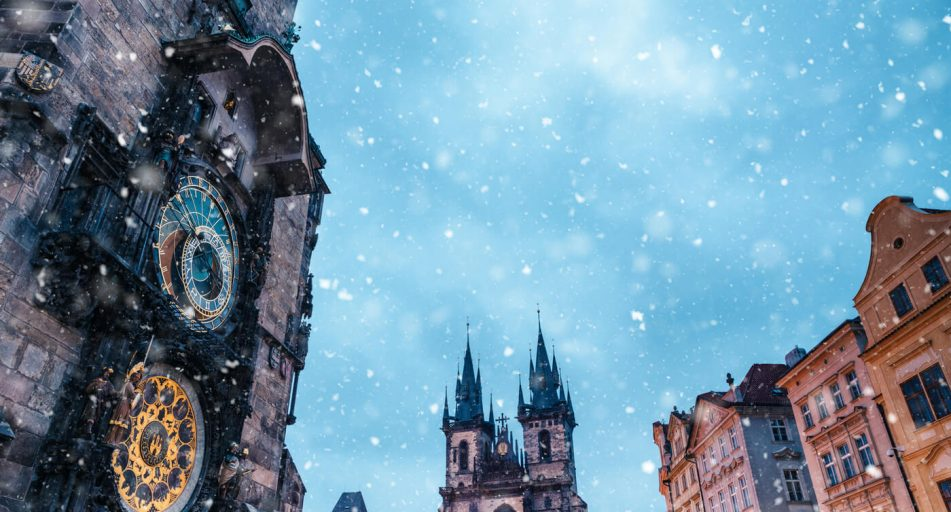 Christmas City Vet.The 8 Best Christmas Holiday Destinations In The World