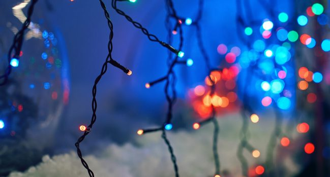 Electrical safety checklist for your home this Christmas