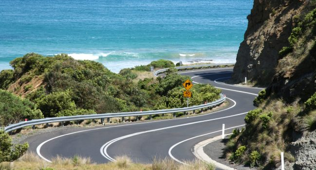 Best road trips for the Christmas season
