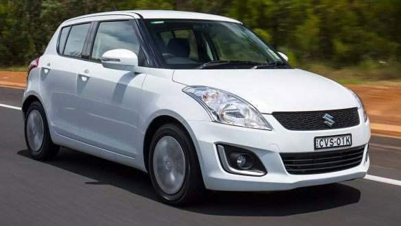 Best Cheap Second Hand Cars Australia