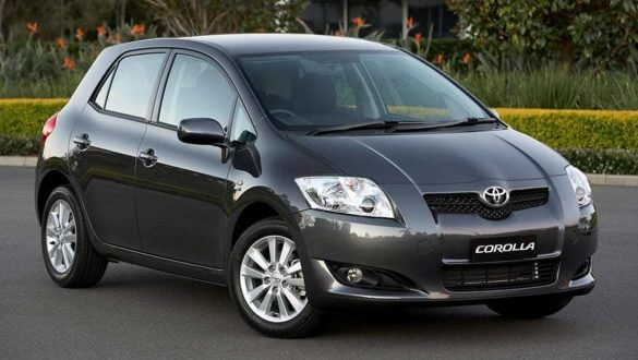 The Best Second Hand Cars In Australia - Best toyota cars