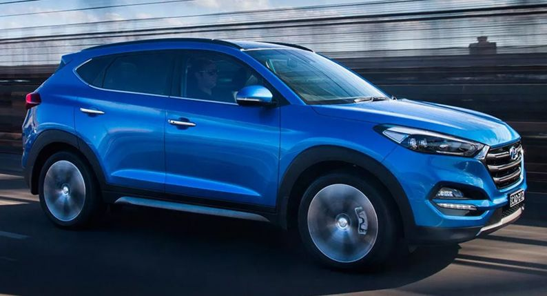 The Best Second Hand SUVs in Australia – Simply Savvy