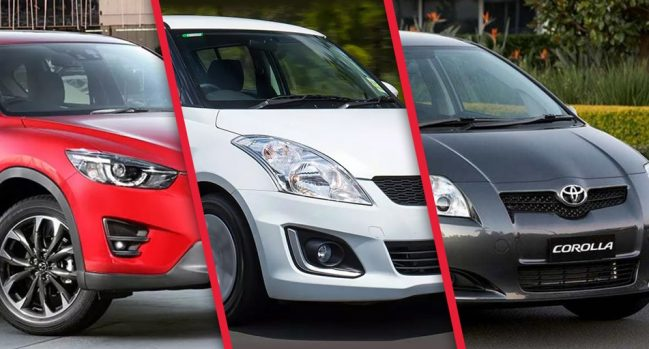 The Best Second Hand Cars In Australia Simply Savvy By
