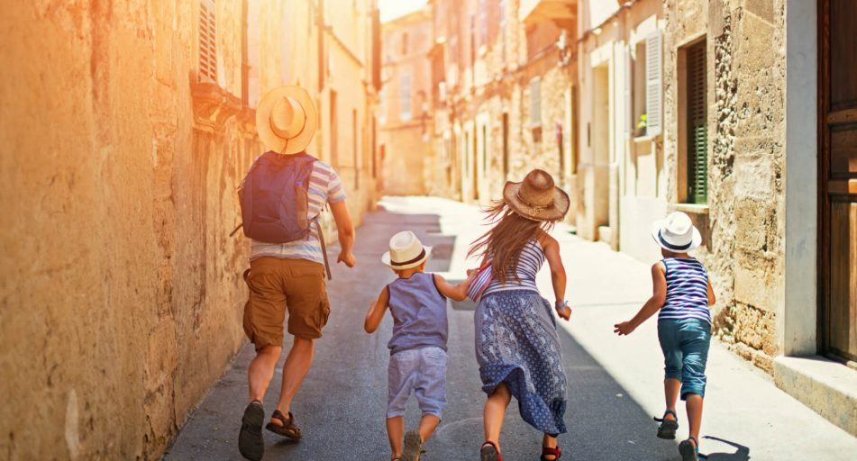 how to travel with kids  u2013 simply savvy