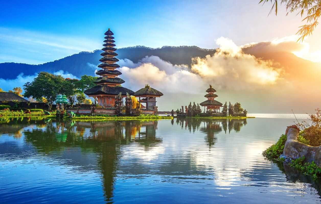 Bali travel guide: everything you need to know – Budget ...
