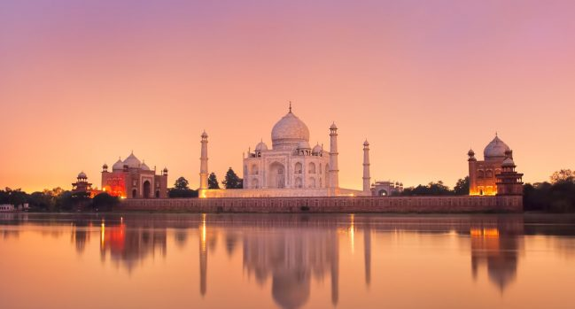 India travel guide: everything you need to know