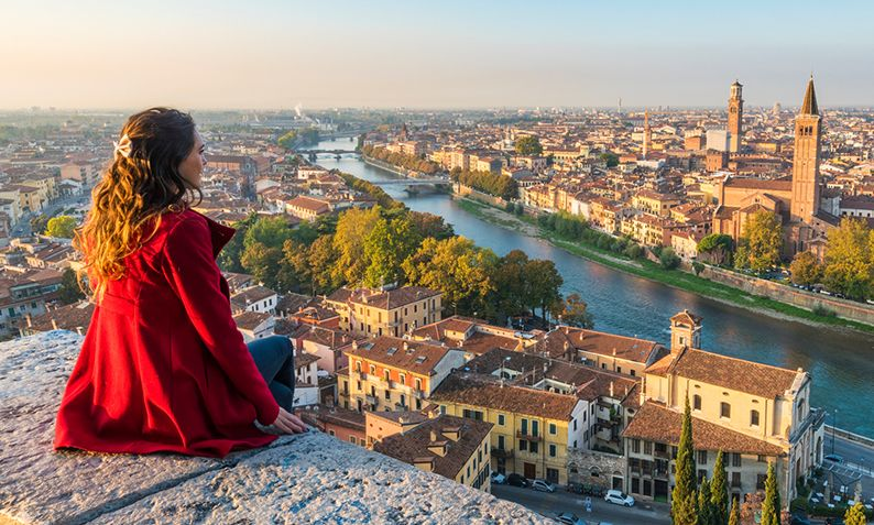 Europe travel guide: 14 things to know before going to Europe