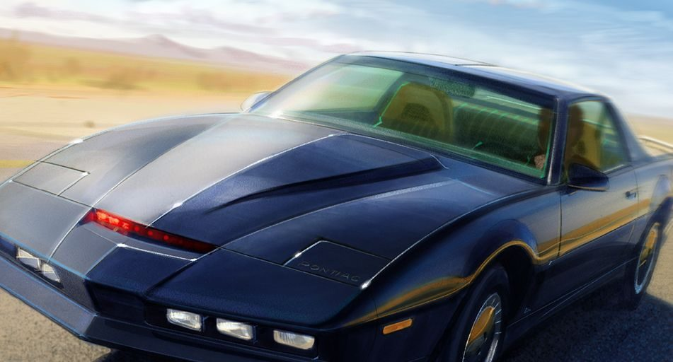 Posters Of Cars From Cult TV Shows Simply Savvy Budget Direct - Car tv shows