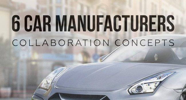 6-car-manufacturers-collaboration-concepts