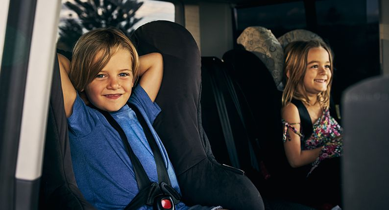 What cars have ISOFIX in Australia? (A list of ISOFIX