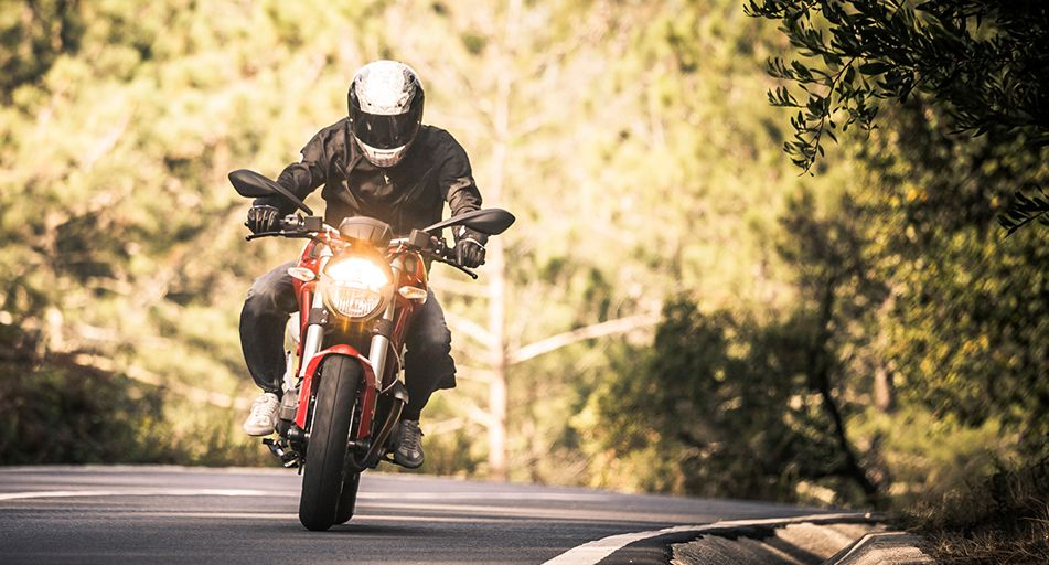 The Best Motorcycle Rides in Australia