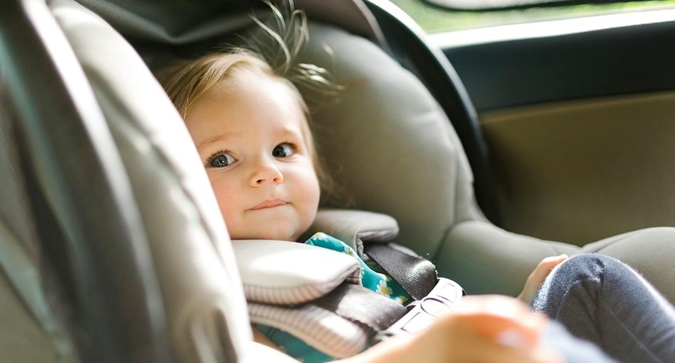 What cars have ISOFIX in Australia? (A list