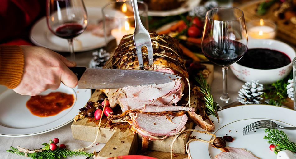 Christmas Lunch Ideas For Under 100 Simply Savvy Budget