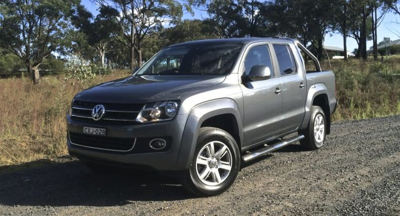 The Best Dual Cab Utes for Families   Simply Savvy by Budget