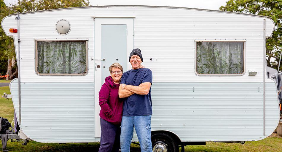 5 fantastic caravan renovation tips – Simply Savvy | Budget