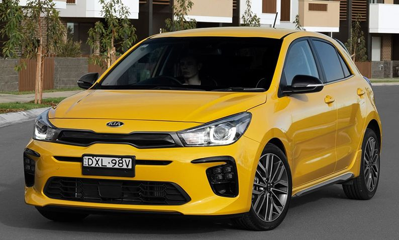 The Best Small Cars Under 20 000 In Australia Budget Direct