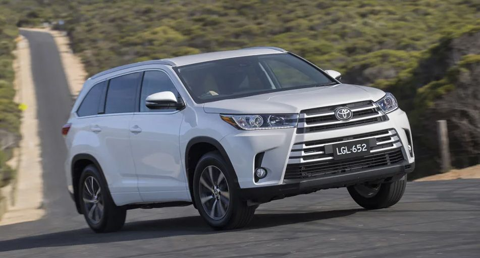 Best Suvs In Australia 2020 Compare Small Medium Large Suvs