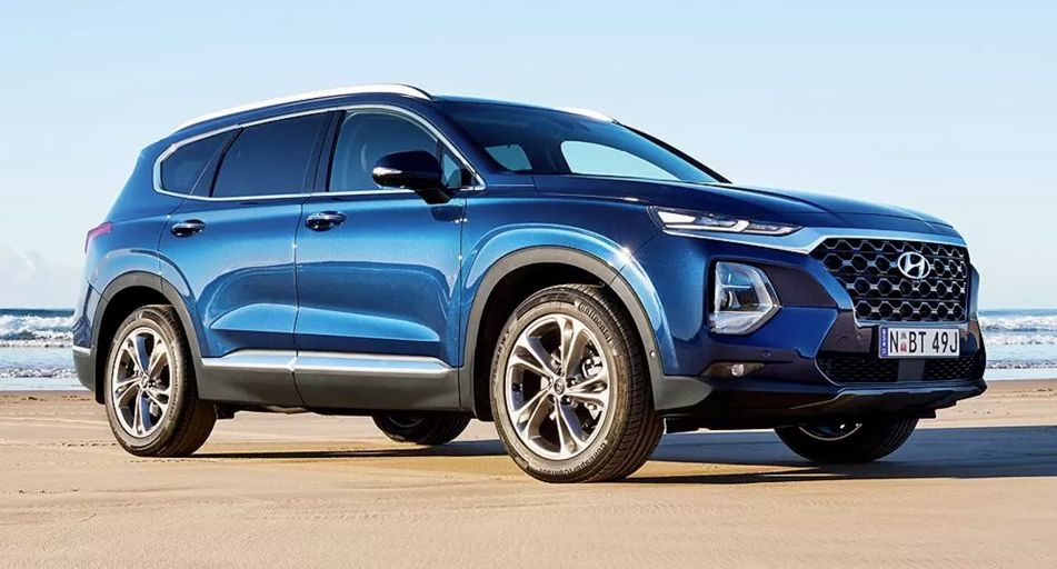 Top 10: Best large SUVs in Australia 2020 | Budget Direct