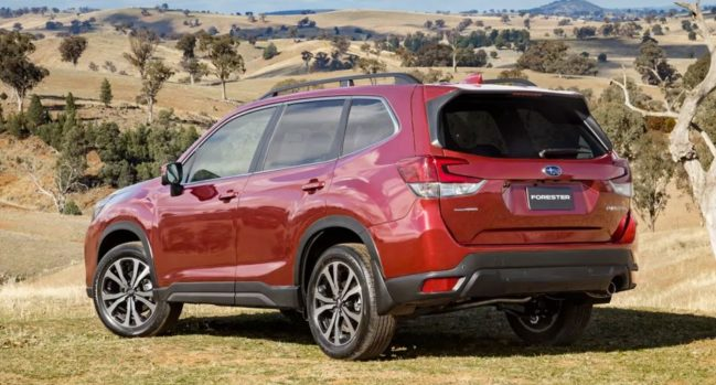 Best Medium SUVs in Australia 2020