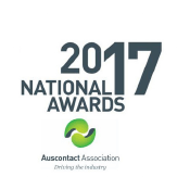 Auscontact Association awards Best Centre Team 2017
