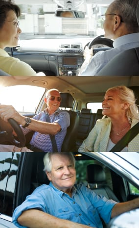 Seniors Car Insurance for Pensioners and Over 50's ...