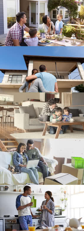 Home & Contents Insurance