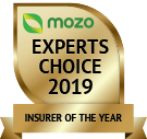 MOZO's Expert's Choice 2019 - Insurer of the Year