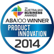 Australian Business Awards - Product Innovation 2014
